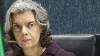 Cármen Lúcia, presidente do Supremo Tribunal Federal, pode assumir a Presidência da República? Do jeito que as coisas andam, nada mais é impossível