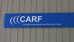 Sede do Carf, no Ministério da Fazenda