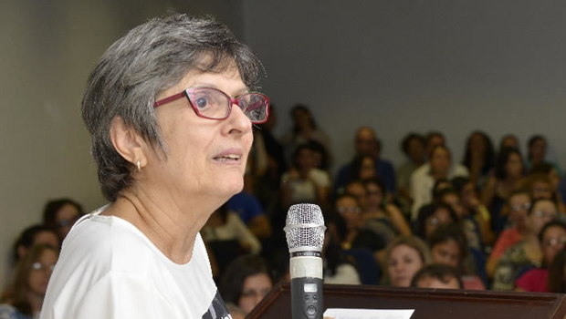 Professora da UFG está entre os 10 mais importantes cientistas do mundo