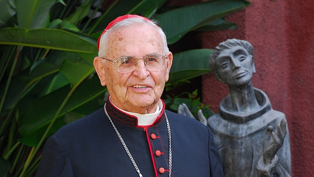 Morre aos 95 anos dom Paulo Evaristo Arns