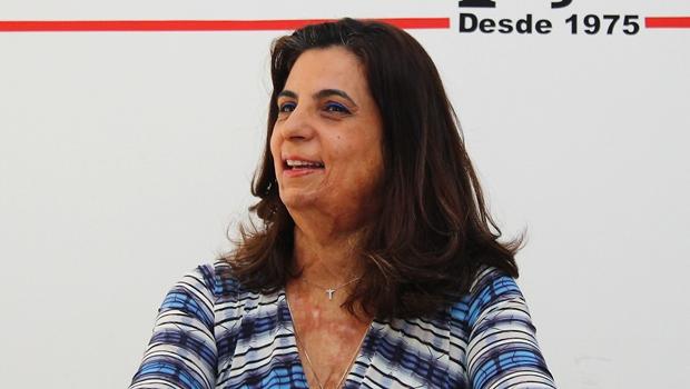 Goiana Dra. Cristina Lopes pode assumir diretório nacional do PSDB Mulher