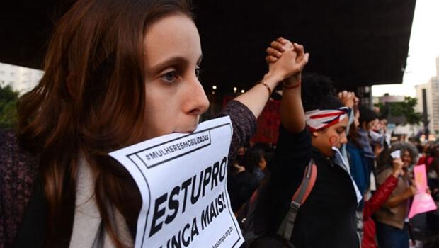 Tocantins é o segundo Estado com maior índice de estupros coletivos