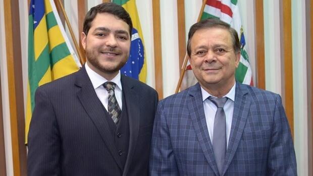 Henrique Arantes pode ser candidato a deputado federal e Jovair a suplente de Marconi Perillo