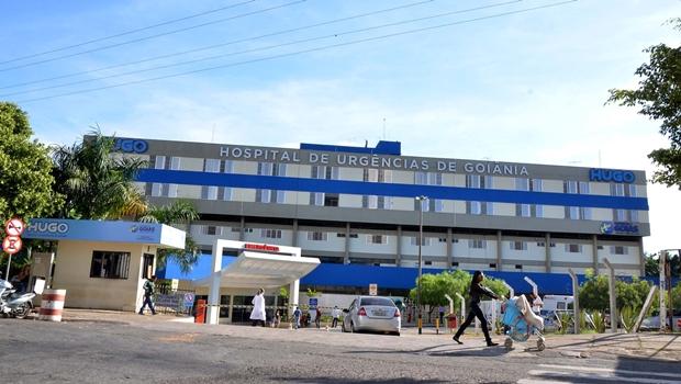 Duas vítimas do acidente no Mutirama seguem internadas no Hugo