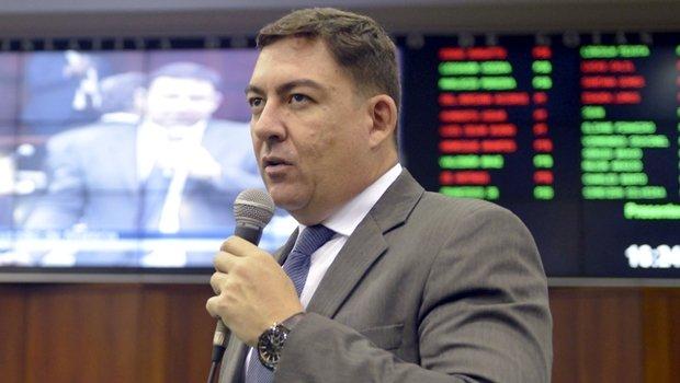 Líder do governo explica tramite da PEC na Casa | Foto: Ruber Couto