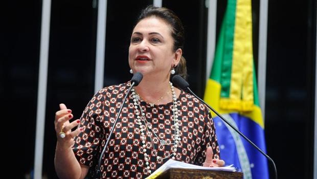 """Kátia Abreu, a """"descartadora de partidos"""", deve se filiar ao PDT para disputar governo do Tocantins"""