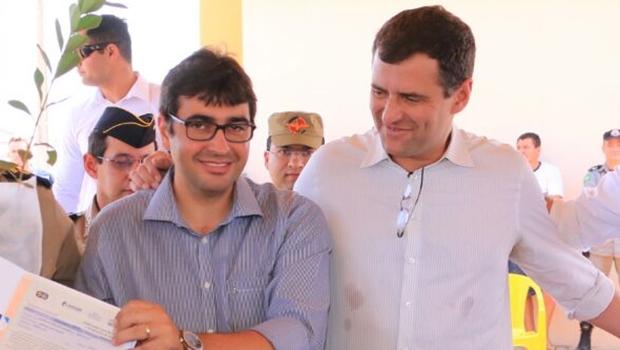 Reforma pode tirar Luiz Stival da presidência da Agehab