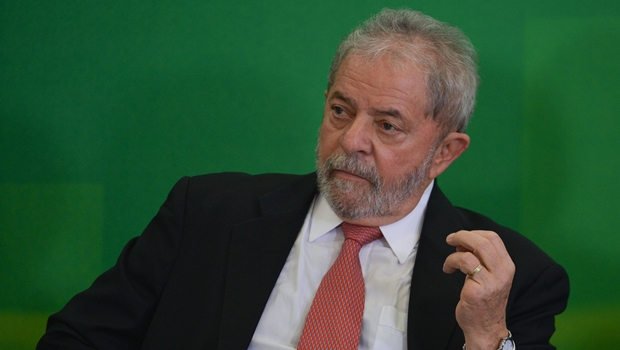 Lula vira réu pelo crime de corrupção passiva por venda de medida provisória