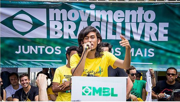 MBL e Vem Pra Rua Goiás convocam goianienses a participar de protesto contra a corrupção