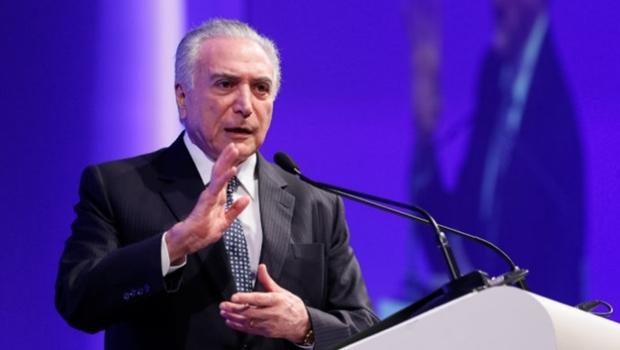 Planalto enviará proposta ao Congresso ainda esta semana | Foto: Beto Barata / PR