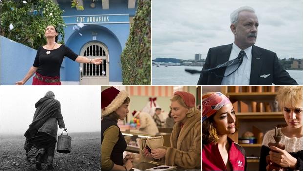 Os destaques de 2016 no cinema