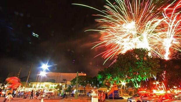 Governo de Goiás abre Natal do Bem na Praça Cívica