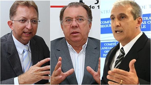 Se João Campos não aceitar, Frederico Jayme (ou delegado da PF) pode assumir comando da SSP