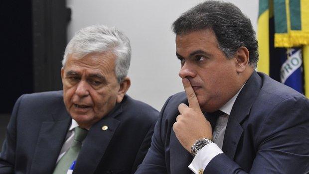 Pedro Fernandes e | Foto: Antônio Cruz/ ABr