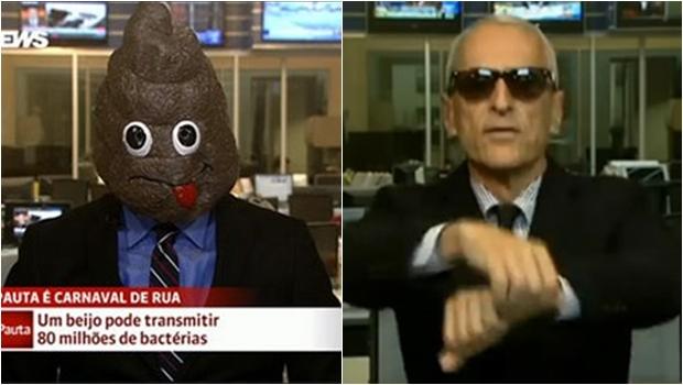 Outras vezes que Jorge Pontual causou polêmica com comentários na GloboNews