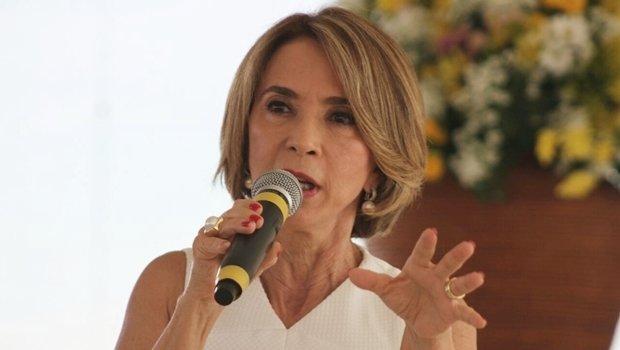 Secretária da Seduce fala das expectativas da pasta para 2017   Foto: Leoiran