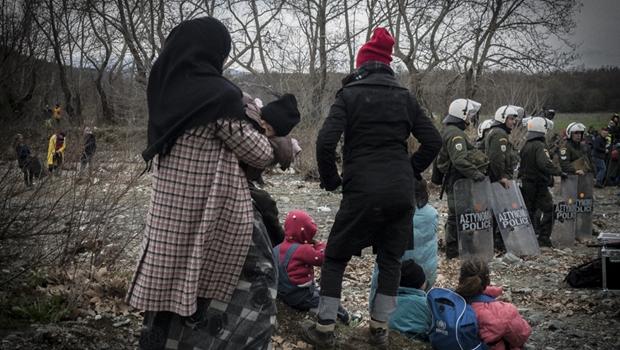 Total de migrantes mortos em 2016 chega a 7.200