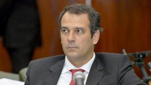 Renato Castro: deputado do PMDB