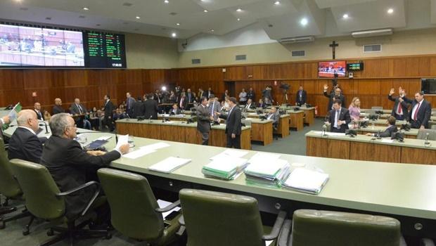 Goiás é o primeiro estado a aprovar medidas de austeridade