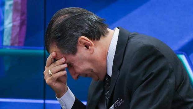 Pastor teria sido conduzido coercitivamente | Foto: Lula Marques/Agência PT