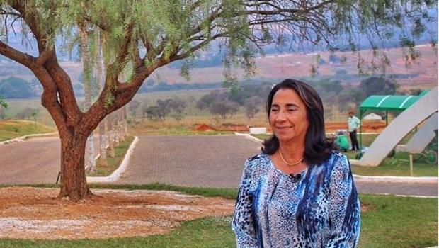 Prefeita de Novo Gama investe em obras no município