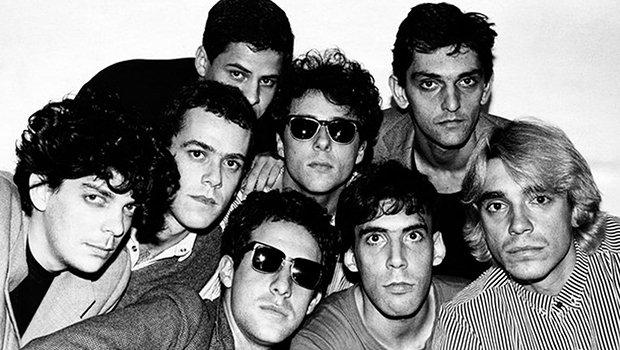 """Quando faz 30 anos o próprio """"Cabeça Dinossauro"""" da banda paulista de 1982, a homenagem se configura por meio da literatura   Foto: Reprodução"""