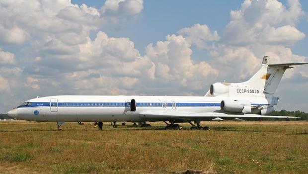 Modelo do avião que caiu neste domingo (25) | Foto: Wikicommons