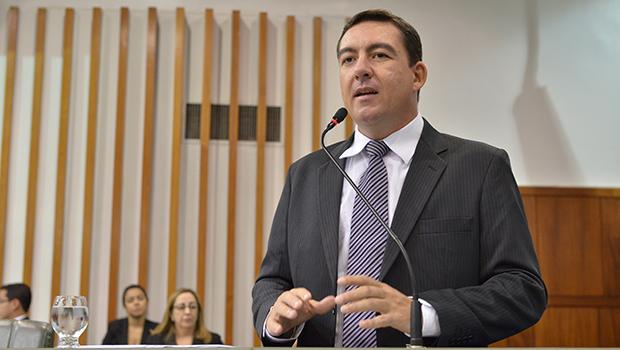 José Vitti começa a ser preparado pelo alto tucanato para a disputa da Prefeitura de Goiânia em 2020