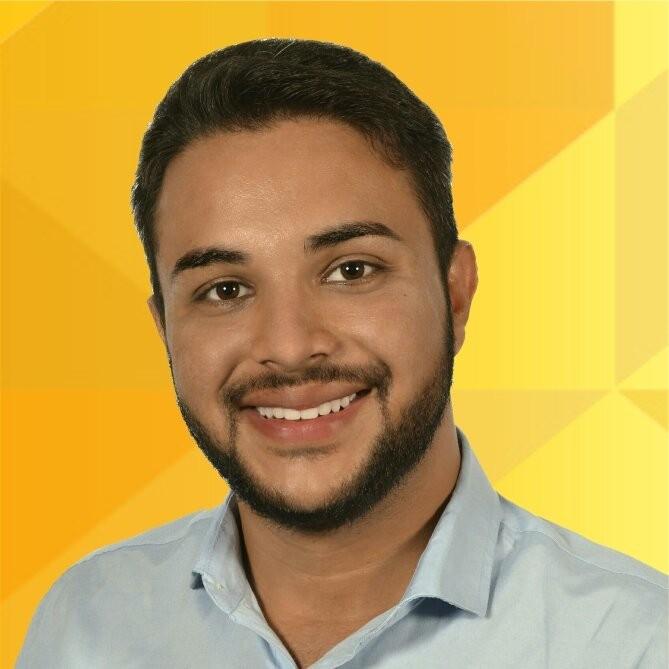 Vereador Alisson Rosa deve trocar o Partido Verde pelo PSD de Vilmar Rocha
