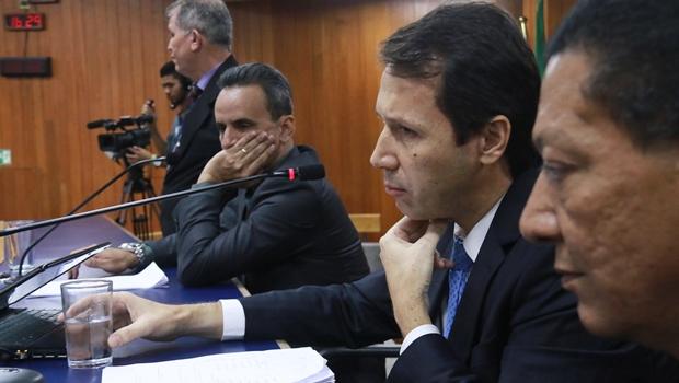Justiça pode convocar nova eleição para presidente da Câmara Municipal de Goiânia