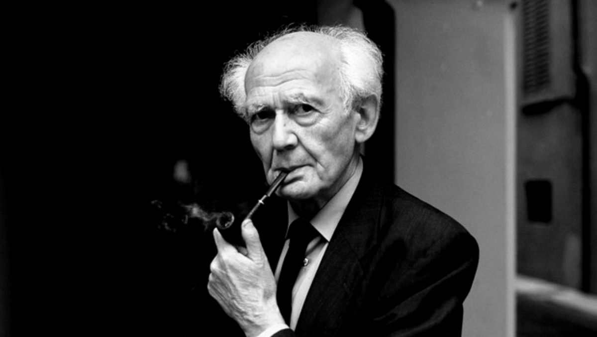 Zygmunt Bauman. Morreu um dos maiores pensadores do século XX