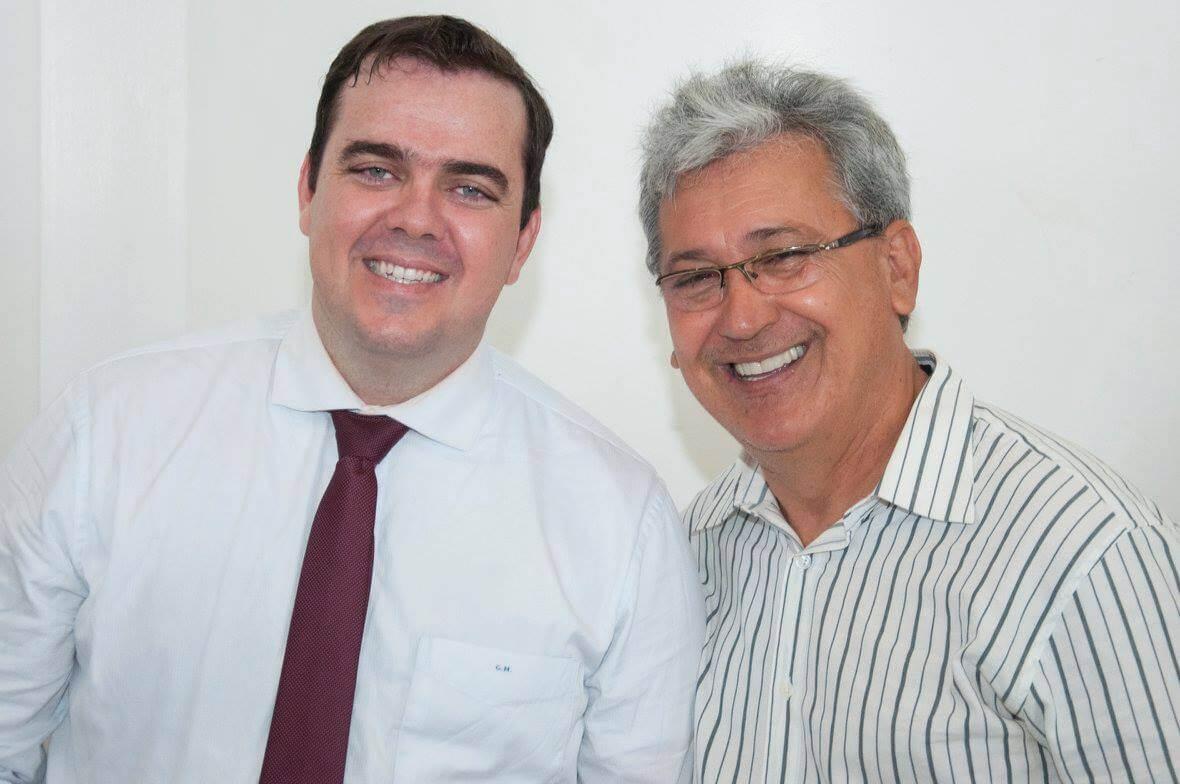 Donizete Santos assume a diretoria de Comunicação da Câmara de Aparecida de Goiânia