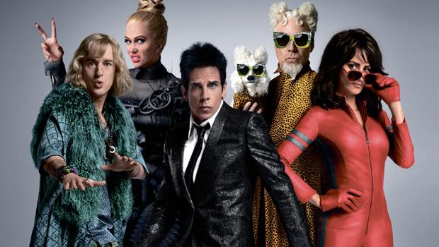 Confira a lista das piores produções cinematográficas de 2016