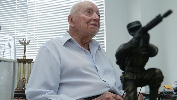 Waldyr O'Dwyer: o relato de um oficial do Exército sobre a participação brasileira na 2ª Guerra Mundial