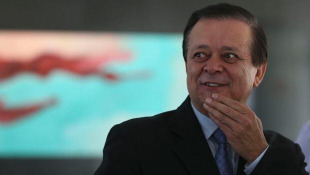 Aliado de Jovair Arantes assume diretoria da Conab em Brasília
