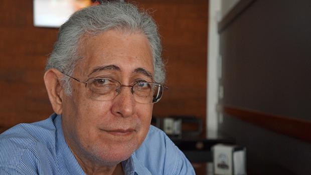 Os diálogos com a Ibéria hebraica na poesia de Moacir Amâncio
