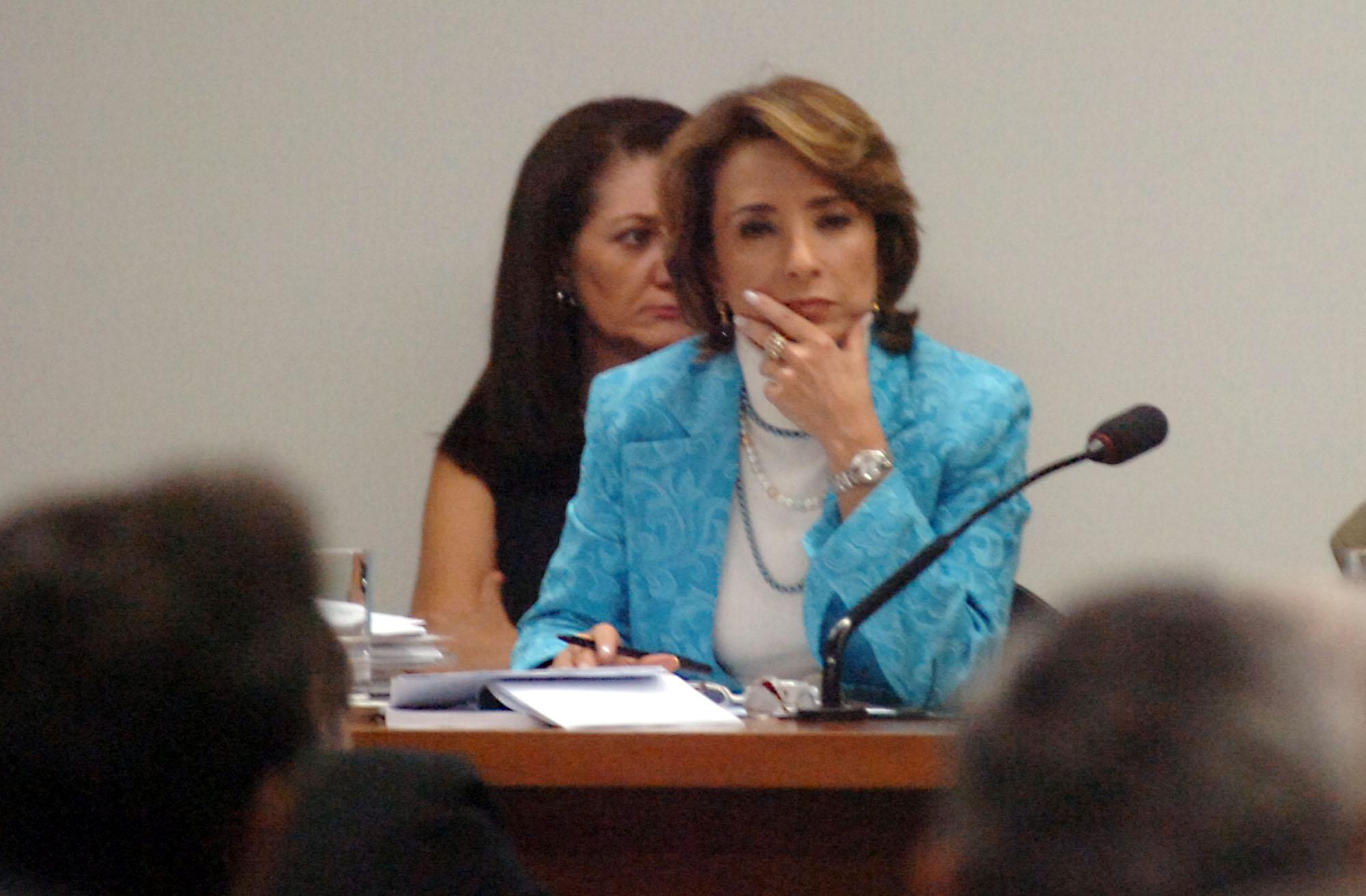 Raquel Teixeira desagrada deputados: secretária é cotada para disputar vaga na Câmara dos Deputados