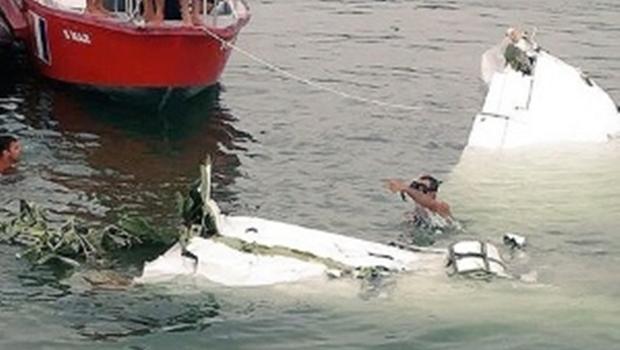 Identificadas as duas mulheres que morreram no acidente aéreo em Paraty