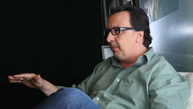 Presidente da Agetul admite ser dono de empresa responsável por obra parada em Goiânia