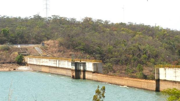Falta de abastecimento na Barragem do Descoberto não afeta cidade do Entorno