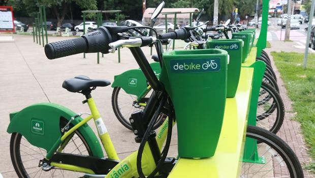 Aparecida de Goiânia pode ter bicicletas públicas compartilhadas