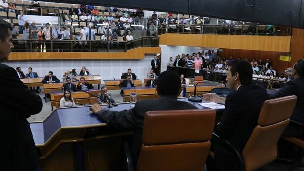 CEI que investigará irregularidades naSMT será instalada na segunda-feira (27)