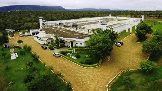 Déficit de vagas nas cadeias do Tocantins deve cair 75%