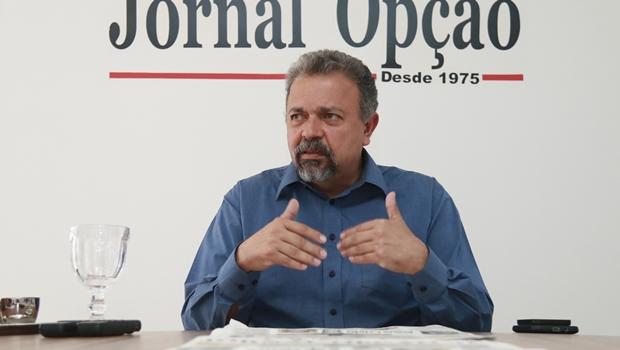 Autor de CEI que vai investigar SMT expõe situação de calamidade da pasta