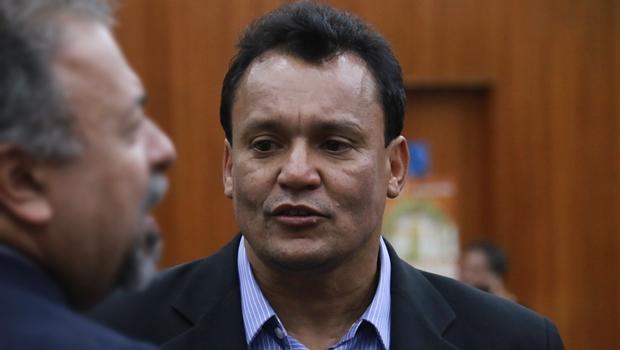 Vereador Felisberto Tavares deve assumir Secretaria Municipal de Trânsito