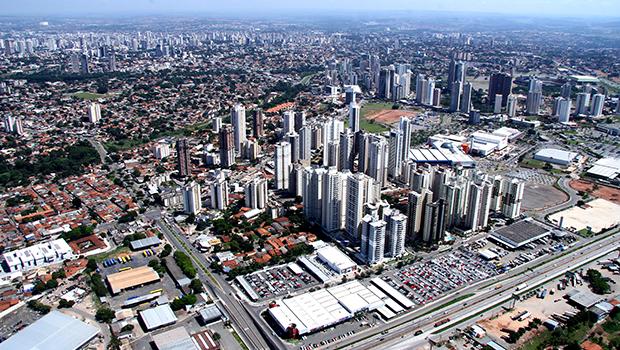 Iris reafirma que setor imobiliário também participará do Plano Diretor de Goiânia
