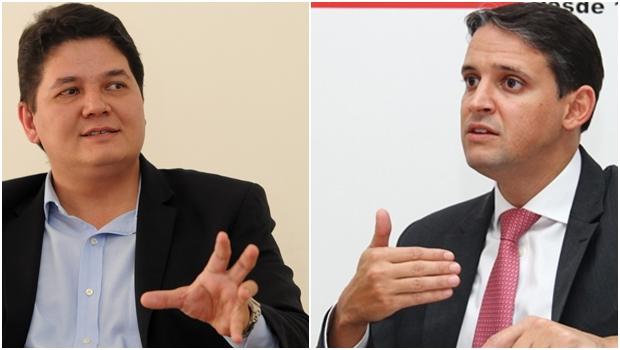PSD goiano ainda não definiu se apoiará Rosso ou Jovair a presidente da Câmara