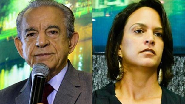 Vereador quer que Iris suspenda contrato da prefeitura com empresa de iluminação
