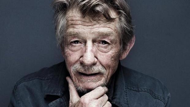 John Hurt, ator de