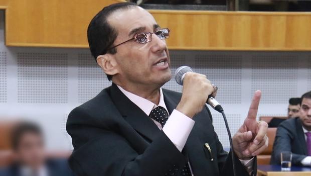 Kajuru diz que só tem uma certeza: irá para Brasília em 2019. No momento, só quer ser um vereador eficiente